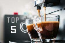 Migliore macchina caffè per la tua casa – Le Top 5!