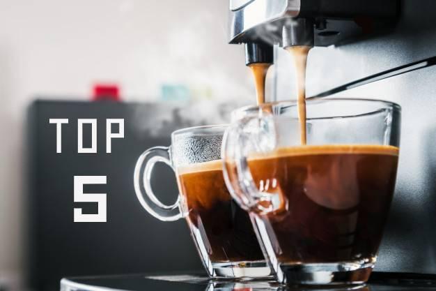 La migliore macchina caffè per la tua casa - Le Top 5!