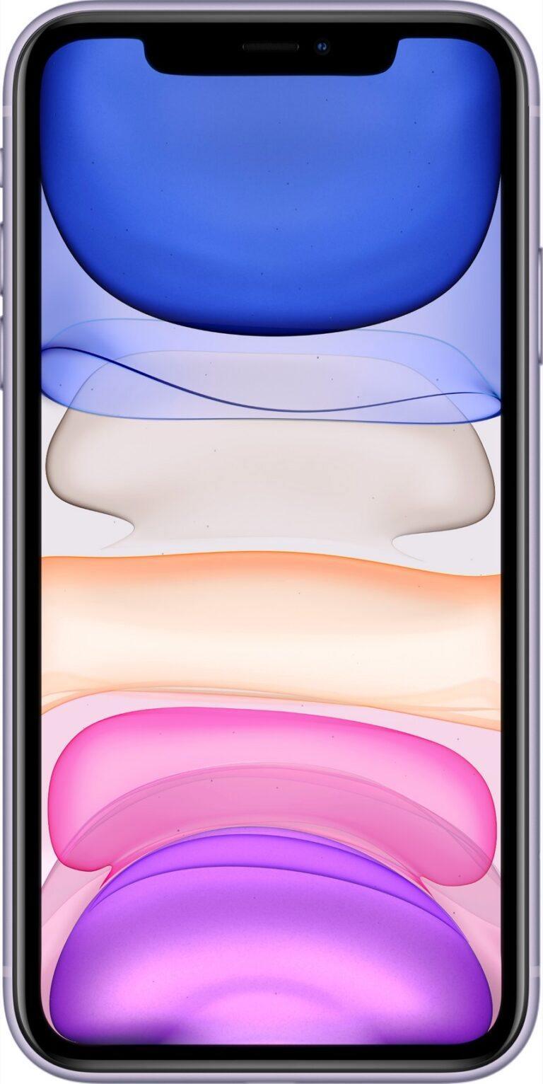 apple iphone 11 ricondizionato