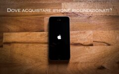 Dove acquistare iPhone ricondizionati