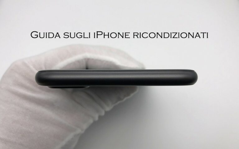 Apple iPhone 6S Plus Ricondizionato